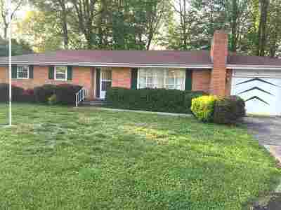 Greenup County Single Family Home For Sale: 93 Forrest Avenue