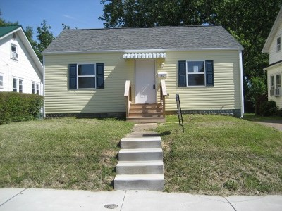 Ashland Single Family Home For Sale: 2924 S 29th Street