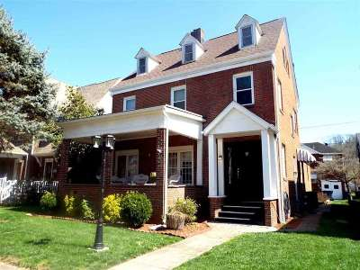 Ashland Single Family Home For Sale: 812 Rogers Court