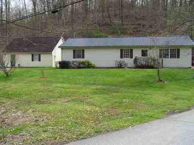 Ashland Single Family Home For Sale: 1127 Rivendell Rd.