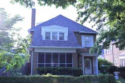 Ashland Single Family Home For Sale: 809 Windsor Court