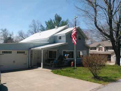 Greenup County Single Family Home For Sale: 1412 Cyrus Court