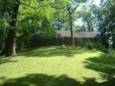 Ashland Single Family Home For Sale: 4400 Oak Hollow Drive