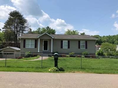 Greenup County Single Family Home Pending-Continue To Show: 1404 Conlon Street