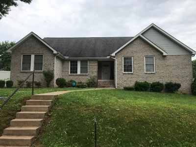 Ashland Single Family Home For Sale: 1608 Maryland Parkway