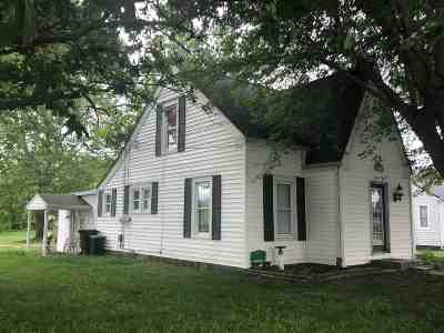 Greenup County Single Family Home Active-New: 2007 Oak Street