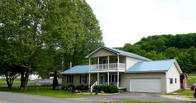 Carter County Single Family Home Active-New: 1820 E Midland Trail