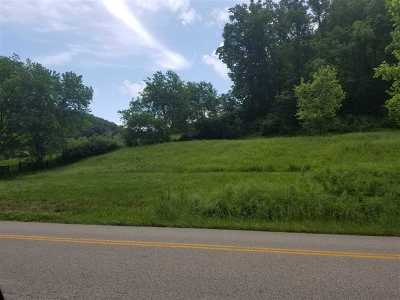 Catlettsburg Residential Lots & Land For Sale: State Route 3