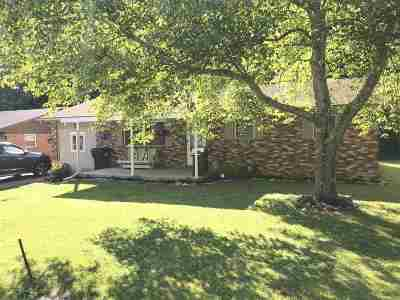 Lawrence County Single Family Home For Sale: 81 Township Road 1276