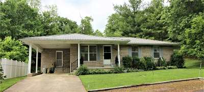 Raceland Single Family Home Pending-Continue To Show: 349 Colvin Lane