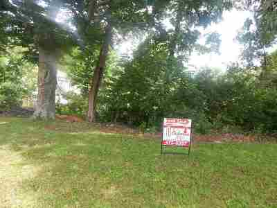 Greenup County Residential Lots & Land For Sale: Kenton Ct
