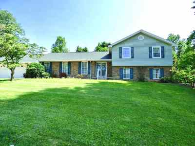 Russell Single Family Home Pending-Continue To Show: 89 Verna Drive