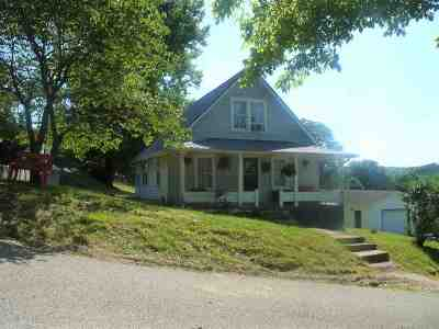 Carter County Single Family Home For Sale: 410 Pinson St
