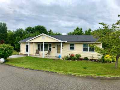 Greenup County Single Family Home Pending-Continue To Show: 904 Charles Street