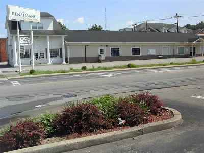 Commercial For Sale: 2900 Winchester Ave