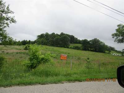 Carter County Residential Lots & Land For Sale: Highway 1959/Substation Road