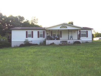 Carter County Single Family Home For Sale: 1912 Horton Flats Road