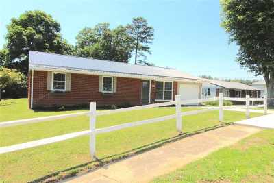 Greenup County Single Family Home For Sale: 2505 Tacoma Drive