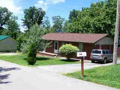 Carter County Single Family Home For Sale: 278 Drive