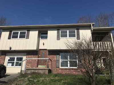 Carter County Single Family Home For Sale: 218 Cardinal Drive