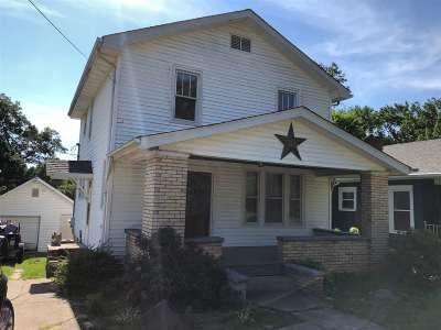 Ashland Single Family Home For Sale: 4344 Ridgeway Avenue