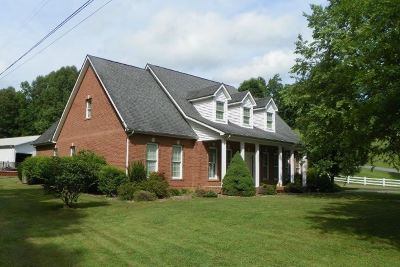 Catlettsburg Single Family Home For Sale: 3535 Dog Fork Laurel Road