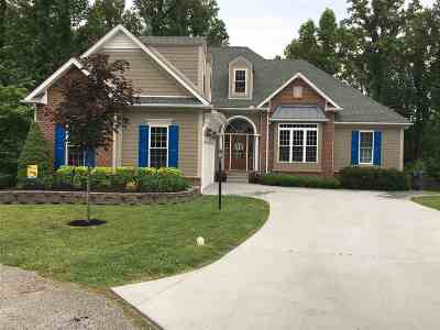 Ashland Single Family Home For Sale: 1008 Red Maple Ridge
