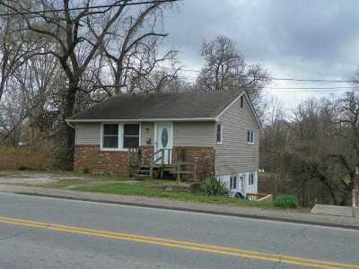 Ashland Multi Family Home For Sale: 342 Blackburn Avenue