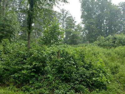 Russell Residential Lots & Land For Sale: Short White Oak