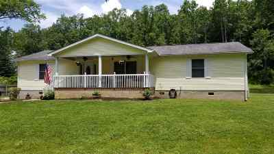 Raceland Single Family Home For Sale: 850 Campbell Street