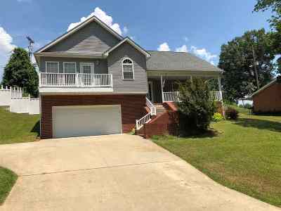 Russell Single Family Home For Sale: 77 Verna Drive