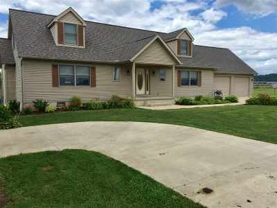 Greenup County Single Family Home For Sale: 183 Rockport Drive