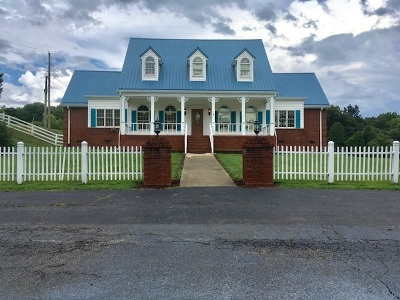 Carter County Single Family Home For Sale: 191 State Highway 773