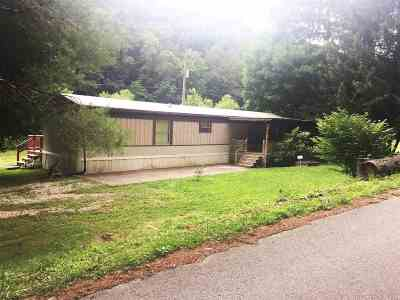 Lawrence County Single Family Home For Sale: 205 Gallion Branch Road