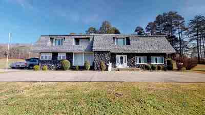 Carter County Single Family Home For Sale: 905 State Highway 773