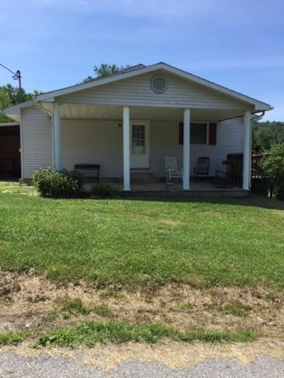 Greenup County Single Family Home For Sale: 28 Hatfield Road