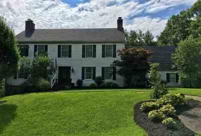 Ashland Single Family Home For Sale: 2114 Magnolia Court