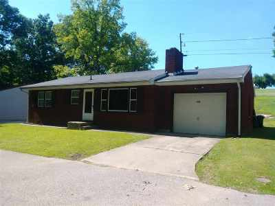 Greenup County Single Family Home For Sale: 1412 Brentwood Court