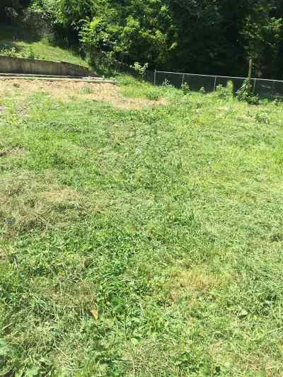 Ashland Residential Lots & Land For Sale: 3104 Powell Street