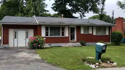 Greenup County Single Family Home For Sale: 1505 Brentwood Court