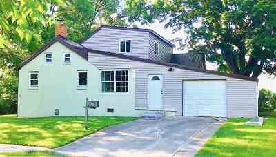 Ashland Single Family Home Pending-Continue To Show: 528 Blackburn Avenue
