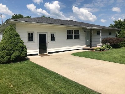 Greenup County Single Family Home For Sale: 279 Rupps Way