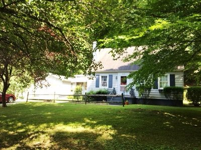 Greenup County Single Family Home For Sale: 413 Kenwood Drive