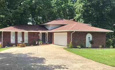 Ashland Single Family Home For Sale: 248 Bellefonte Circle