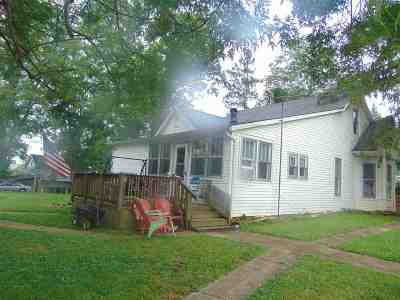 Carter County Single Family Home For Sale: 970 Waugh Street