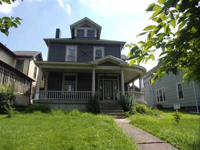 Lawrence County Single Family Home For Sale: 817 S 4th Street