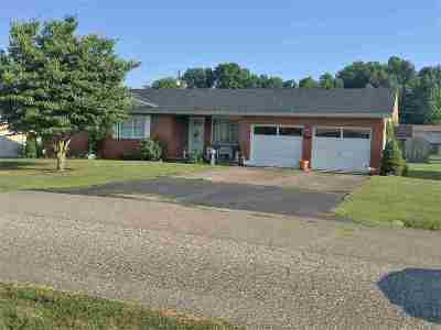 Raceland Single Family Home For Sale: 206 Kent Street