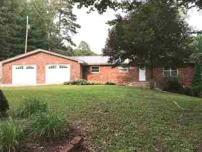 Carter County Single Family Home For Sale: 2300 State Highway 1444