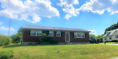 Greenup County Single Family Home For Sale: 808 Powell Lane
