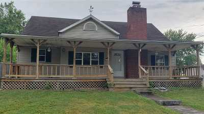 Greenup County Single Family Home For Sale: 728 Highland Ave
